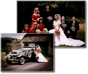 Wedding Photography examples